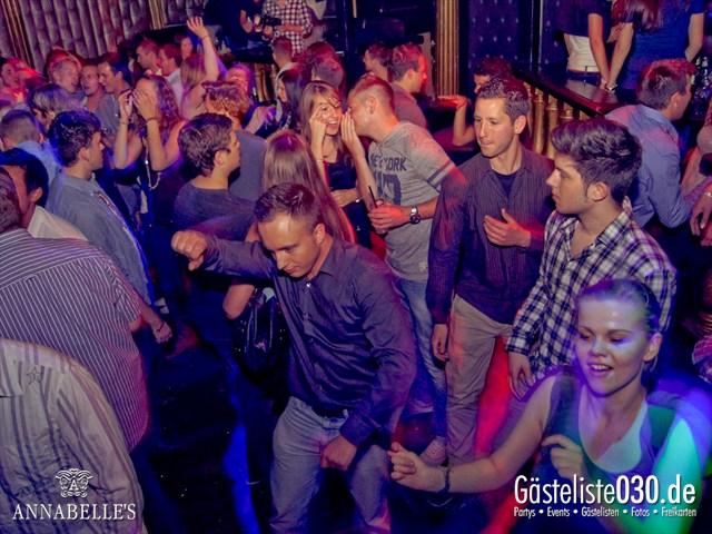https://www.gaesteliste030.de/Partyfoto #90 Annabelle's Berlin vom 01.06.2012