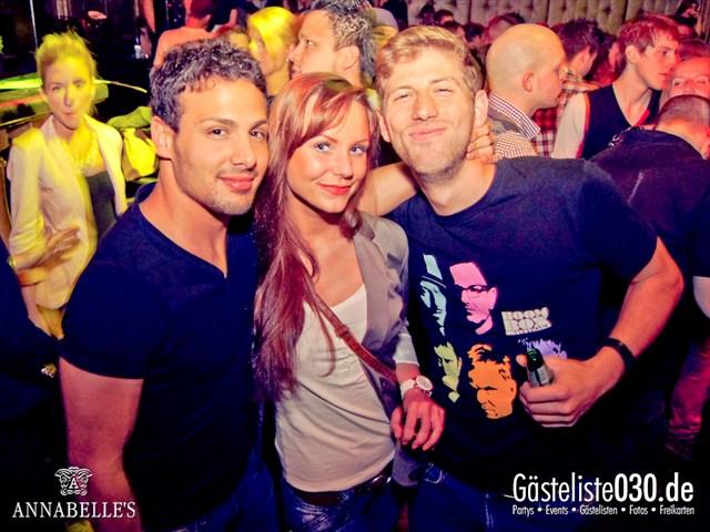 https://www.gaesteliste030.de/Partyfoto #69 Annabelle's Berlin vom 01.06.2012