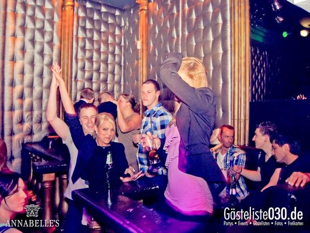 https://www.gaesteliste030.de/Partyfoto #52 Annabelle's Berlin vom 01.06.2012