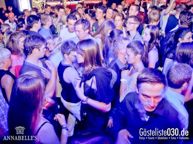 https://www.gaesteliste030.de/Partyfoto #57 Annabelle's Berlin vom 01.06.2012