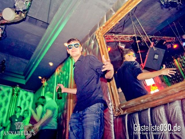 https://www.gaesteliste030.de/Partyfoto #1 Annabelle's Berlin vom 01.06.2012