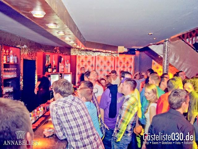 https://www.gaesteliste030.de/Partyfoto #25 Annabelle's Berlin vom 01.06.2012