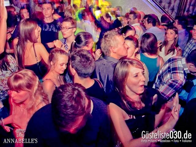 https://www.gaesteliste030.de/Partyfoto #59 Annabelle's Berlin vom 01.06.2012