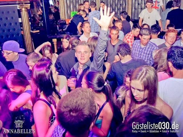 https://www.gaesteliste030.de/Partyfoto #54 Annabelle's Berlin vom 01.06.2012