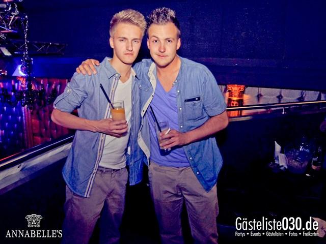 https://www.gaesteliste030.de/Partyfoto #32 Annabelle's Berlin vom 01.06.2012