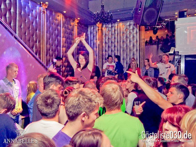 https://www.gaesteliste030.de/Partyfoto #79 Annabelle's Berlin vom 01.06.2012