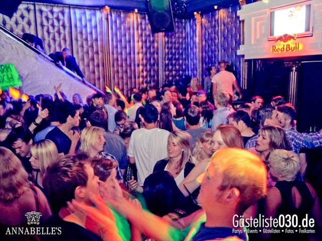 https://www.gaesteliste030.de/Partyfoto #46 Annabelle's Berlin vom 01.06.2012