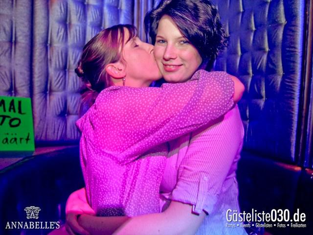 https://www.gaesteliste030.de/Partyfoto #15 Annabelle's Berlin vom 01.06.2012