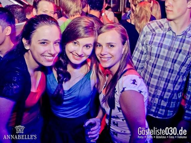 https://www.gaesteliste030.de/Partyfoto #37 Annabelle's Berlin vom 01.06.2012
