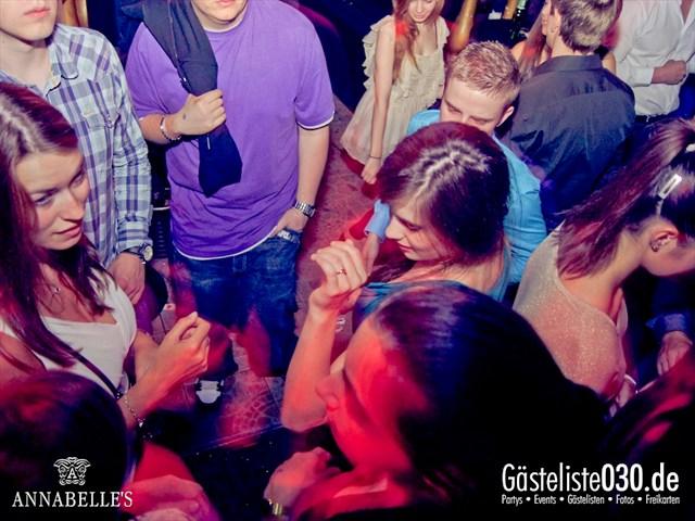 https://www.gaesteliste030.de/Partyfoto #56 Annabelle's Berlin vom 01.06.2012
