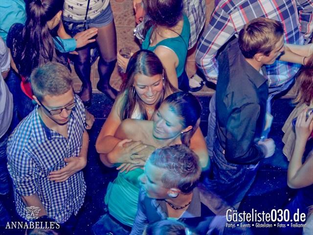 https://www.gaesteliste030.de/Partyfoto #34 Annabelle's Berlin vom 01.06.2012
