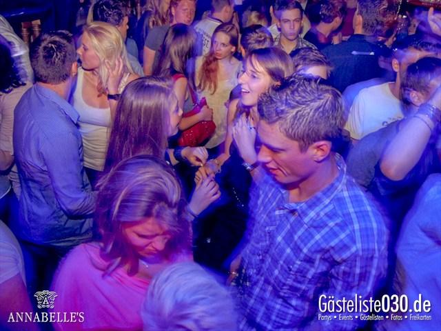 https://www.gaesteliste030.de/Partyfoto #77 Annabelle's Berlin vom 01.06.2012
