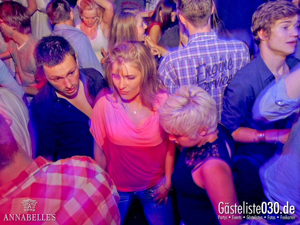 Partyfoto #75 Annabelle's 01.06.2012 Traumtanz-Nacht *Nothing But Love For You*