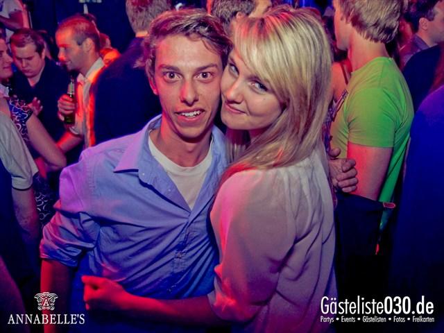 https://www.gaesteliste030.de/Partyfoto #23 Annabelle's Berlin vom 01.06.2012