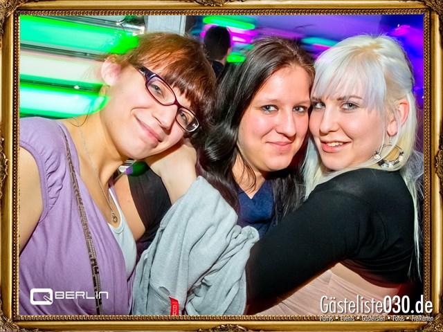 https://www.gaesteliste030.de/Partyfoto #278 Q-Dorf Berlin vom 03.05.2013