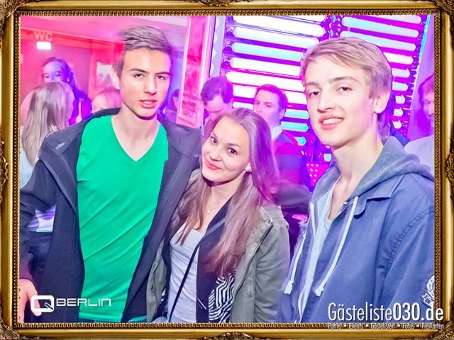 https://www.gaesteliste030.de/Partyfoto #282 Q-Dorf Berlin vom 03.05.2013
