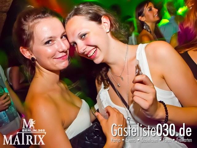 https://www.gaesteliste030.de/Partyfoto #9 Matrix Berlin vom 27.07.2012