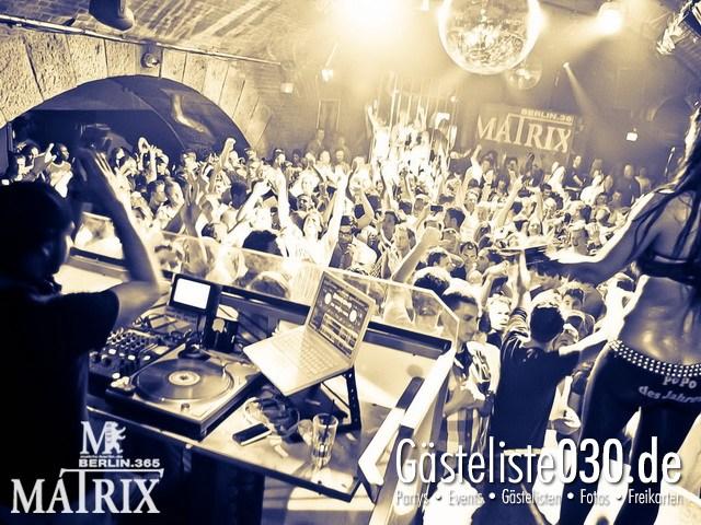 https://www.gaesteliste030.de/Partyfoto #99 Matrix Berlin vom 27.07.2012
