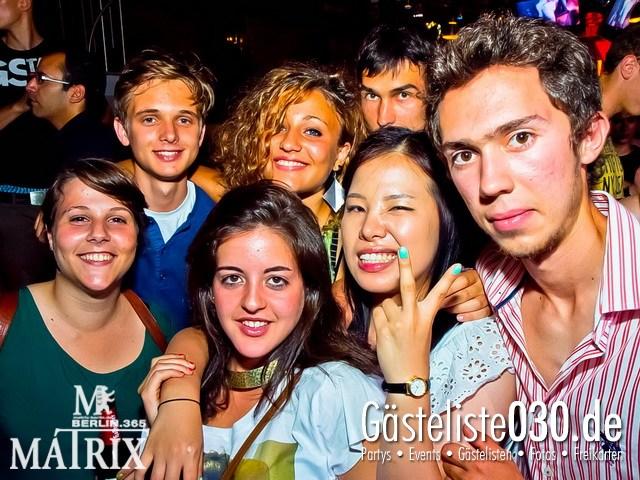 https://www.gaesteliste030.de/Partyfoto #98 Matrix Berlin vom 27.07.2012