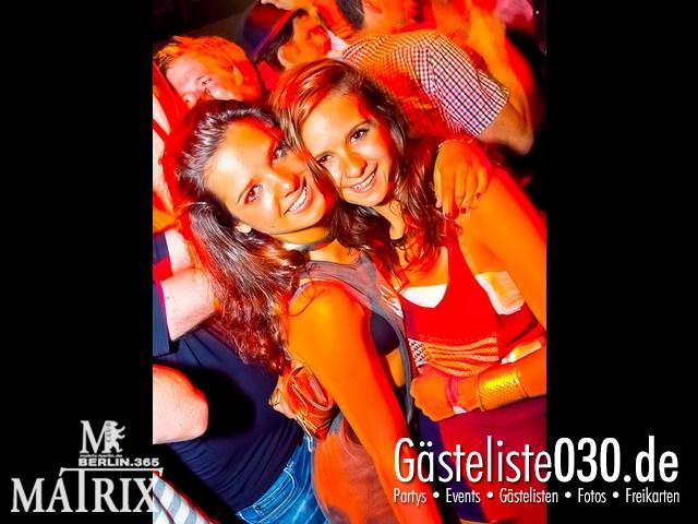 https://www.gaesteliste030.de/Partyfoto #68 Matrix Berlin vom 27.07.2012