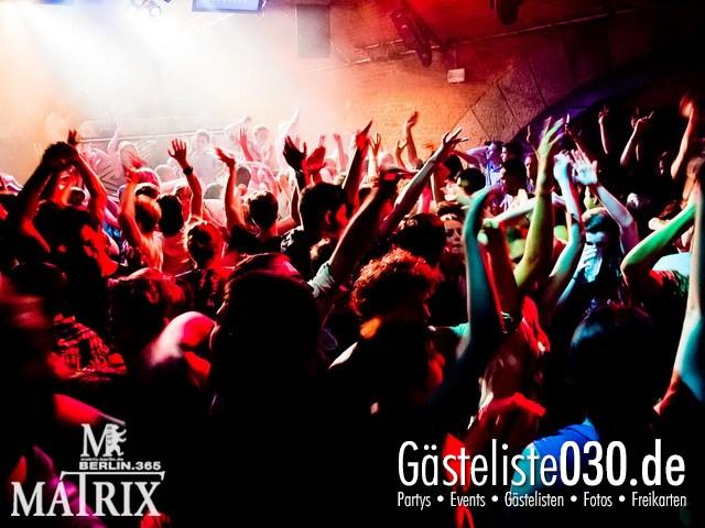 https://www.gaesteliste030.de/Partyfoto #3 Matrix Berlin vom 27.07.2012