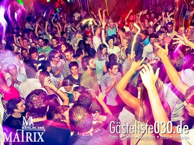 https://www.gaesteliste030.de/Partyfoto #42 Matrix Berlin vom 27.07.2012