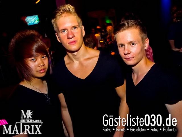 https://www.gaesteliste030.de/Partyfoto #66 Matrix Berlin vom 27.07.2012