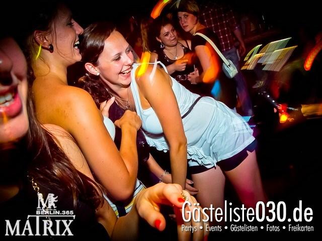 https://www.gaesteliste030.de/Partyfoto #6 Matrix Berlin vom 27.07.2012