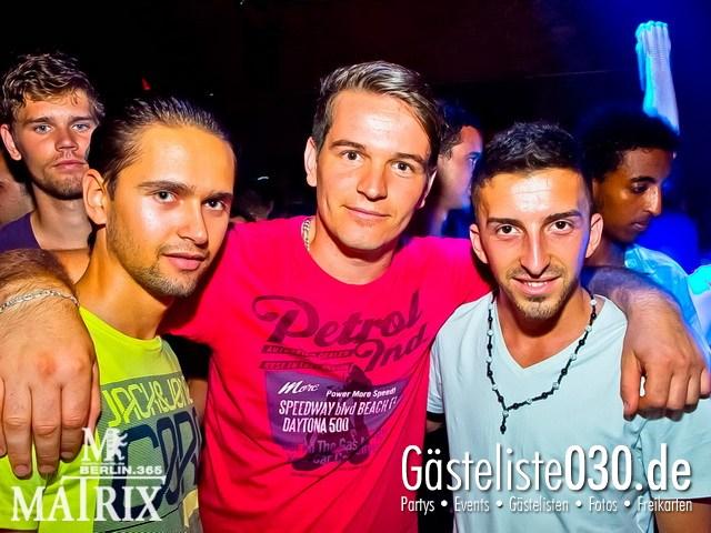 https://www.gaesteliste030.de/Partyfoto #75 Matrix Berlin vom 27.07.2012