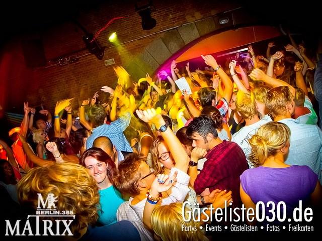https://www.gaesteliste030.de/Partyfoto #65 Matrix Berlin vom 27.07.2012