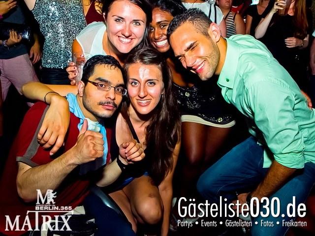 https://www.gaesteliste030.de/Partyfoto #62 Matrix Berlin vom 27.07.2012