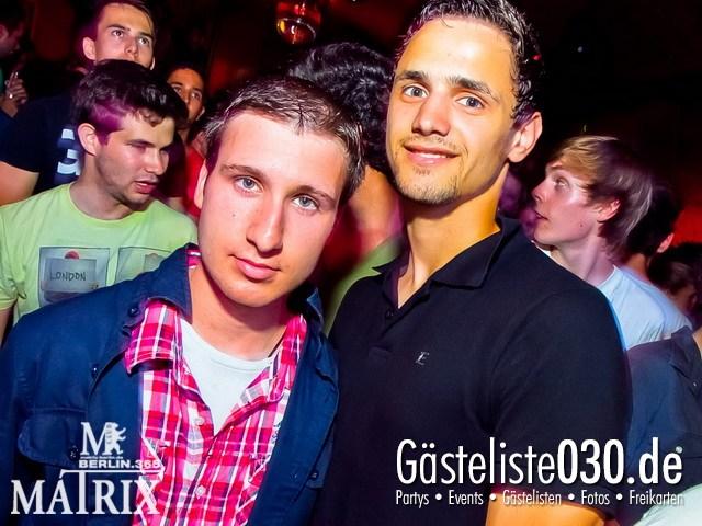 https://www.gaesteliste030.de/Partyfoto #46 Matrix Berlin vom 27.07.2012