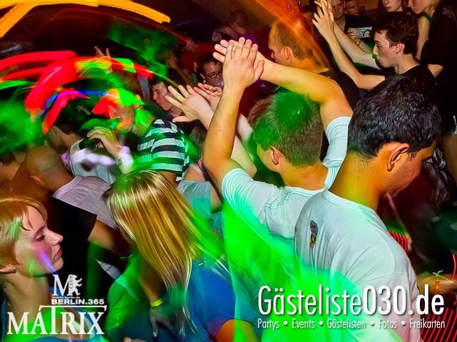 https://www.gaesteliste030.de/Partyfoto #72 Matrix Berlin vom 27.07.2012