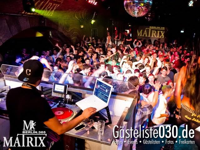 https://www.gaesteliste030.de/Partyfoto #95 Matrix Berlin vom 27.07.2012