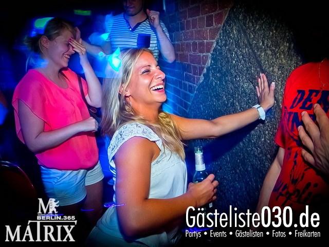 https://www.gaesteliste030.de/Partyfoto #60 Matrix Berlin vom 27.07.2012