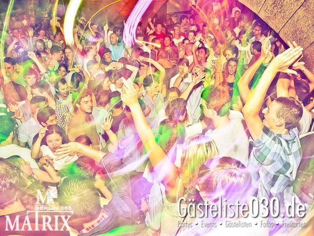 https://www.gaesteliste030.de/Partyfoto #104 Matrix Berlin vom 27.07.2012