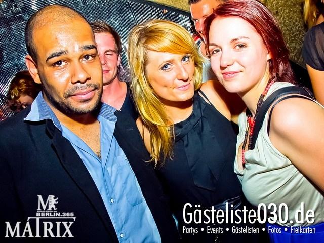 https://www.gaesteliste030.de/Partyfoto #105 Matrix Berlin vom 27.07.2012