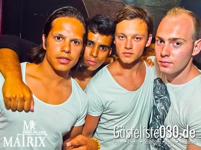 https://www.gaesteliste030.de/Partyfoto #96 Matrix Berlin vom 27.07.2012