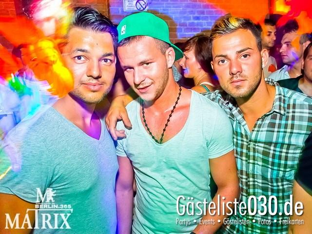 https://www.gaesteliste030.de/Partyfoto #47 Matrix Berlin vom 27.07.2012