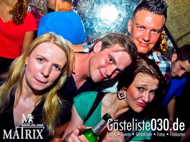 https://www.gaesteliste030.de/Partyfoto #26 Matrix Berlin vom 27.07.2012