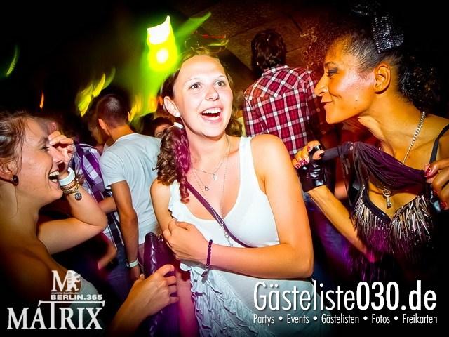 https://www.gaesteliste030.de/Partyfoto #34 Matrix Berlin vom 27.07.2012