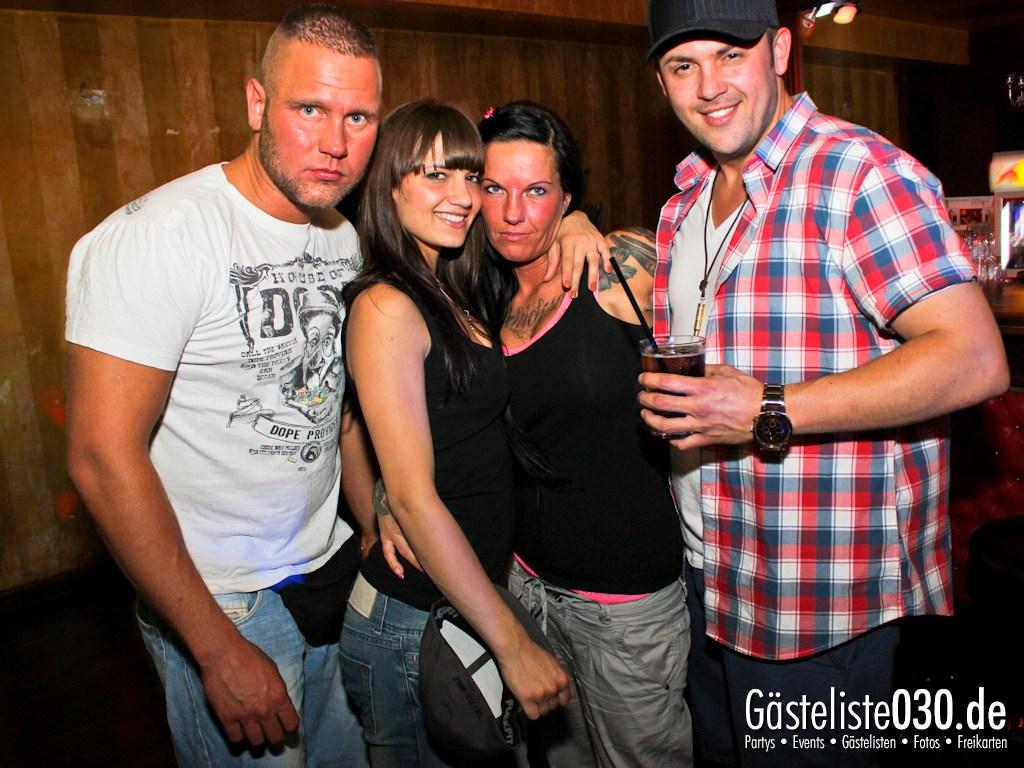 Partyfoto #75 Soda 22.06.2012 Ladies Night