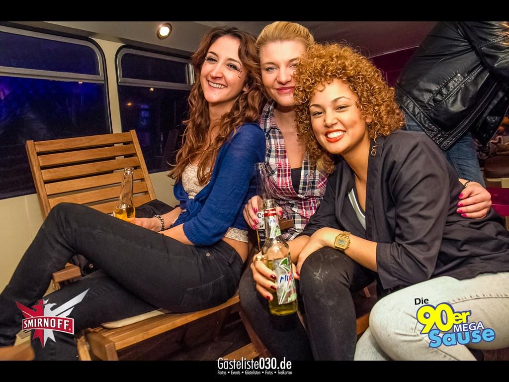 Partyfoto #48 Velodrom 10.11.2012 Die 90er Mega Sause mit den Vengaboys *live*