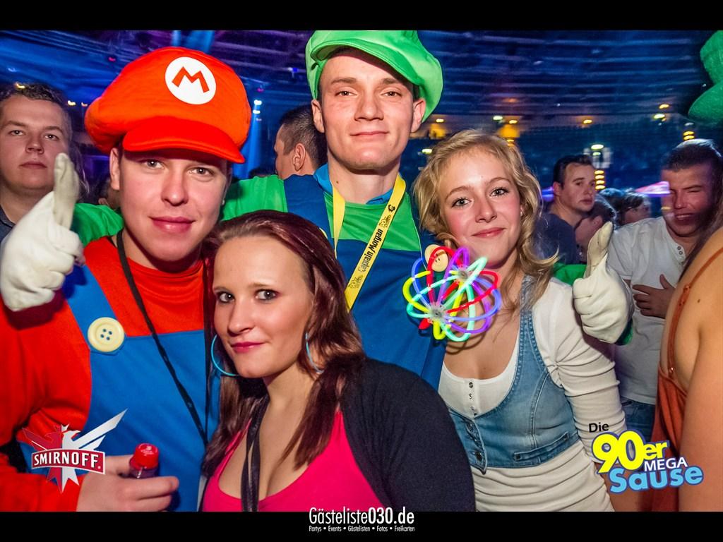 Partyfoto #50 Velodrom 10.11.2012 Die 90er Mega Sause mit den Vengaboys *live*