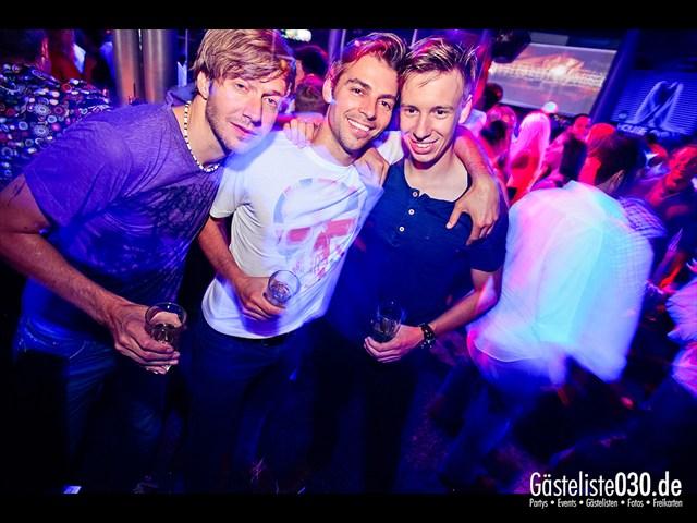 https://www.gaesteliste030.de/Partyfoto #65 40seconds Berlin vom 23.06.2012