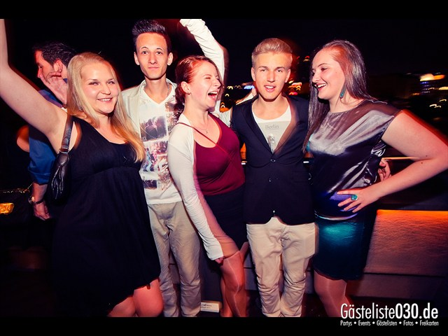 https://www.gaesteliste030.de/Partyfoto #43 40seconds Berlin vom 23.06.2012