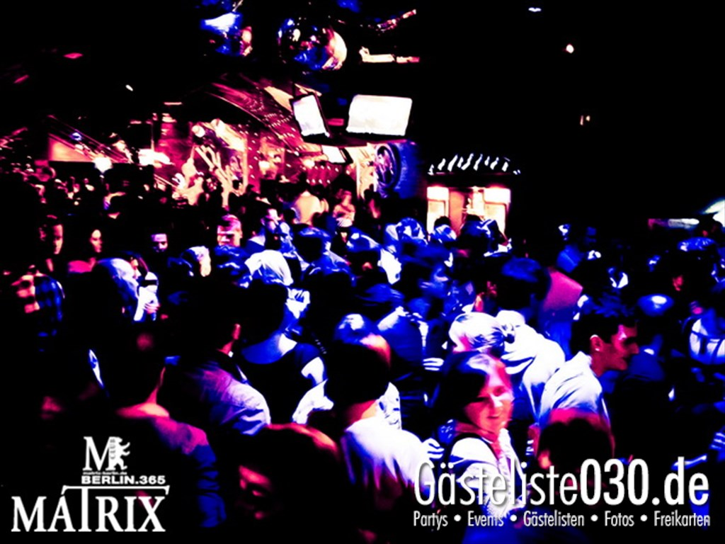 Partyfoto #126 Matrix 06.04.2013 Fancy Saturday