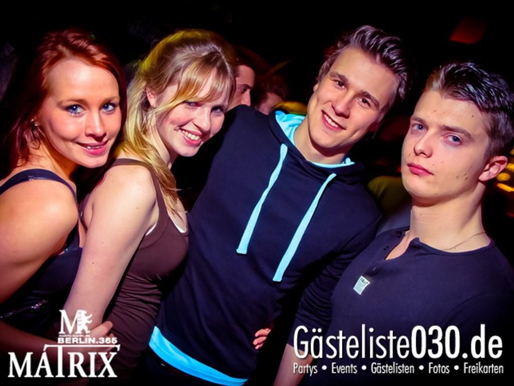 Partyfoto #75 Matrix 06.04.2013 Fancy Saturday