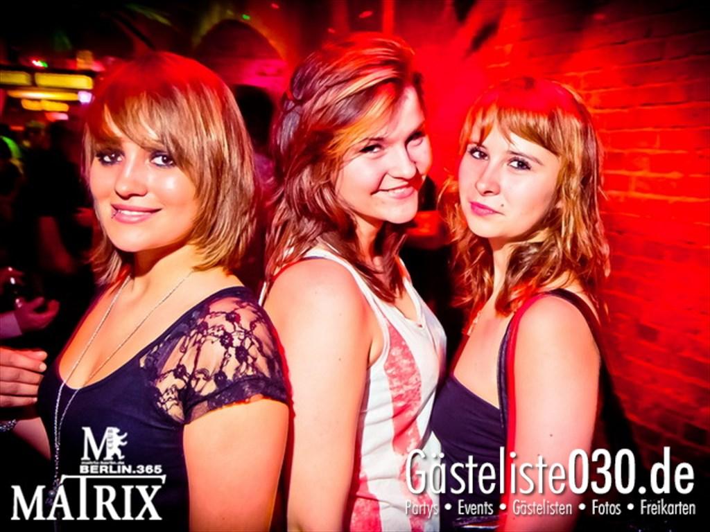 Partyfoto #70 Matrix 06.04.2013 Fancy Saturday