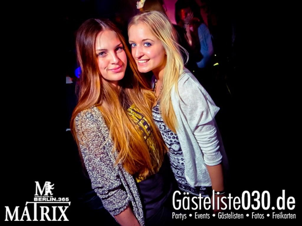 Partyfoto #6 Matrix 06.04.2013 Fancy Saturday